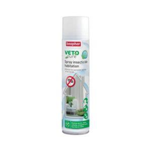 Beaphar® Spray insecticide habitat