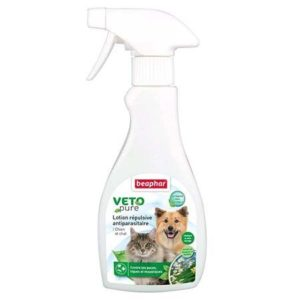 Beaphar® insectifuge chien chat
