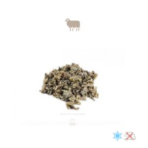 Panse d'agneau