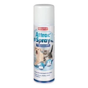Attrac'spray