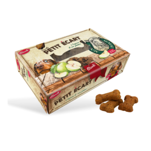 Atavik® Biscuit Petit écart agneau pomme