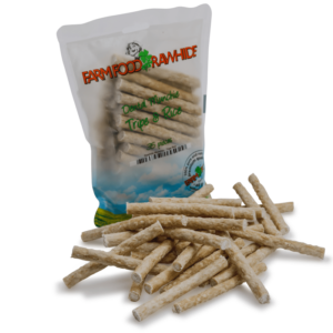 Farmfood® Dental Munchie Tripes & Rice