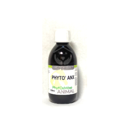 Phyto'anx (Adaptation, désensibilisation)