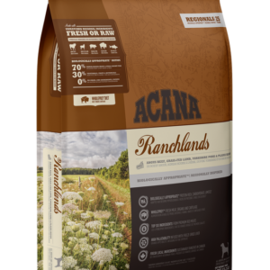 Regionals Ranchlands Acana®
