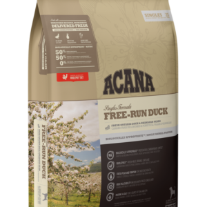 Singles Free-run Duck Acana®