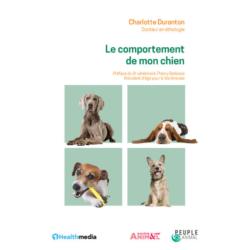 Le comportement de mon chien de Charlotte Duranton