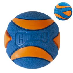 Chuckit® Ultra Squeaker Ball